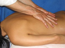 Chatswood Naturopath Massage